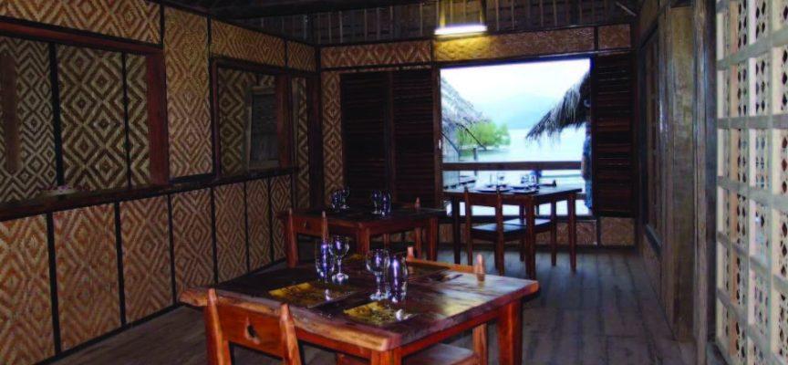Nuli Sapi named in eco-friendly Top 10