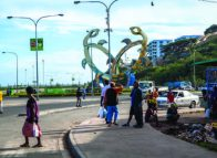 World Bank pledges funds to improve PNG roads