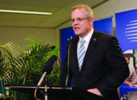 Investigations underway into Manus Island violence