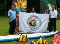 PNG launches adventure product in Milne Bay