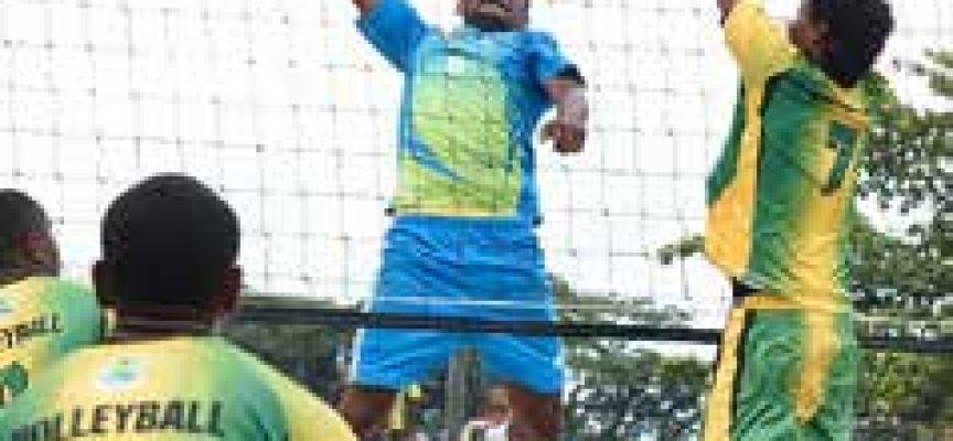 Morobe tops BSP PNG Games medal chart