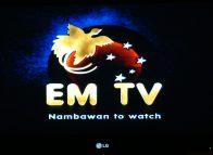 EM TV sold to government for K27 million