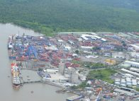 PNG Ports to operate Lae Tidal basin