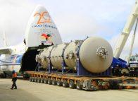 Volga–Dnepr's PNG LNG challenge