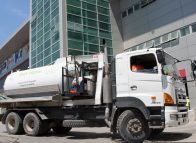 Total Waste Management talks in country treatment solutions