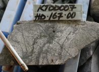Harmony makes Kili Teke copper-gold find