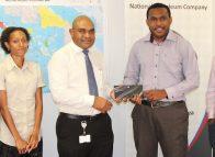 NPCP launches training programs