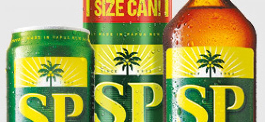 SP Brewing looks to cassava for beer processing