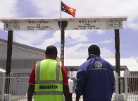PNG teams with Canada for people smuggling solutions