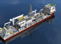 Siemens wins Nautilus vessel electrical installation contract