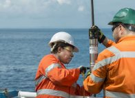 Seafloor mining impact may be lower