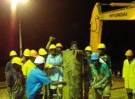 Board spilt at New Guinea Energy