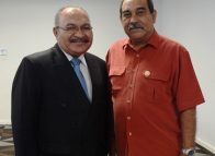 PNG formalises Micronesia border