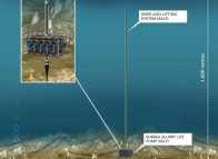 Vessel dewatering plant detailed design contract awarded