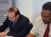 Climate change migration focus of new memorandum of understanding