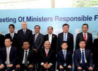 PNG's first APEC meeting setting forestry targets