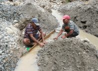 MRA to help small scale miners