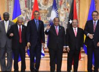 PNG supports climate change outcome