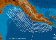 Searcher launches PNG seismic study