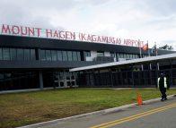 Mount Hagen international airport opens