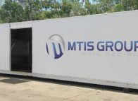 MTIS supplies Banlaw nozzles to PNG