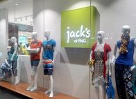 Second Jack's store opens in Port Moresby