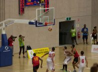 Leader to promote PNG basketball