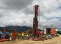 Anitua Radial Drilling provides drinking water to rural communities