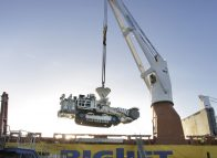 United Engineering wins over Nautilus