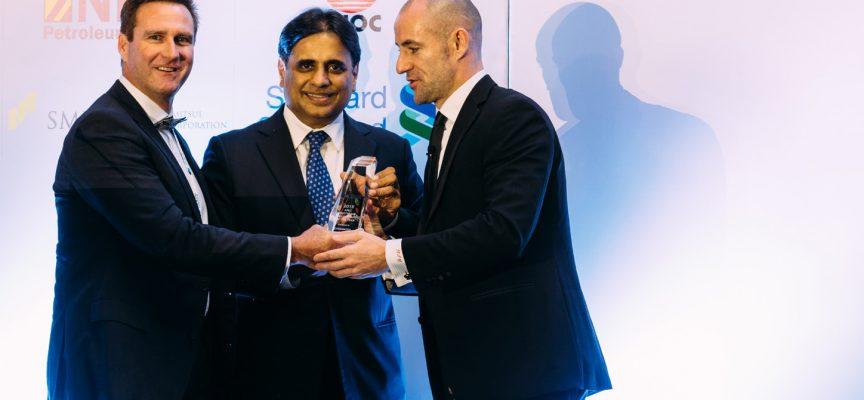 ExxonMobil wins award for PNG LNG