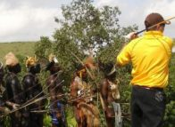 PGA accreditation boosts PNG golf tournament