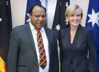 Australia commits to Lae Consulate
