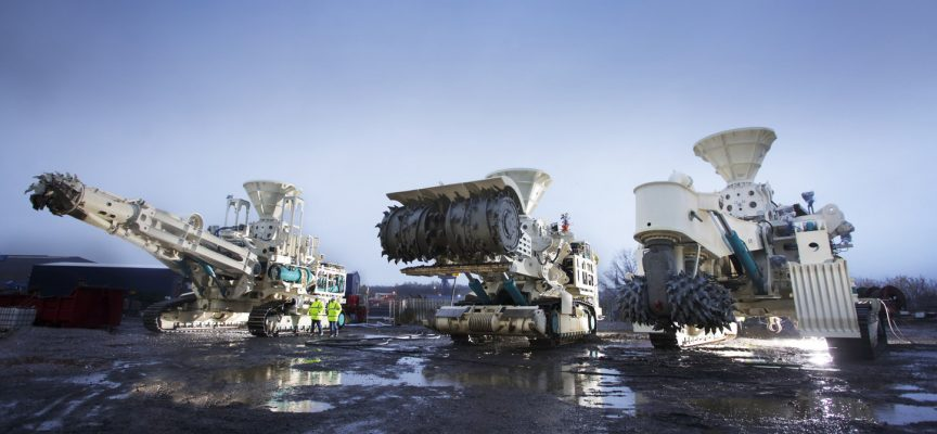 Seafloor production tools delivered