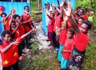Schools benefit from Nautilus' water
