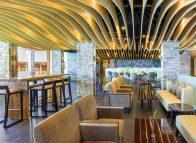 Airways upgrades its Vue Restaurant and Lounge Bar