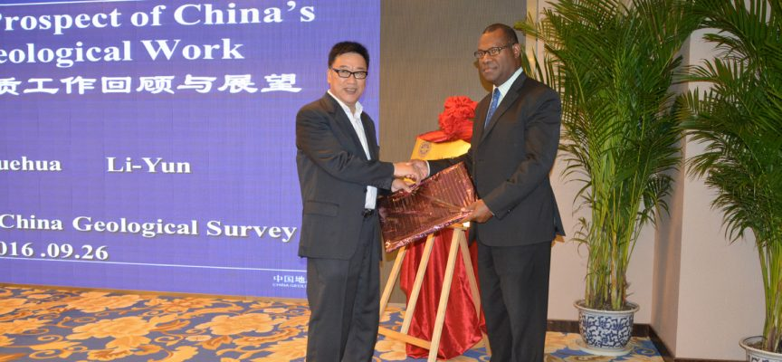 PNG to benefit from MRA's geoscience research centre involvement