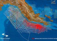 Searcher kicks off big PNG offshore seismic survey