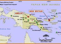 Papua identifies promising new Mt Visi target