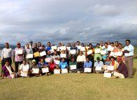Kokoda Initiative helps strengthen school boards