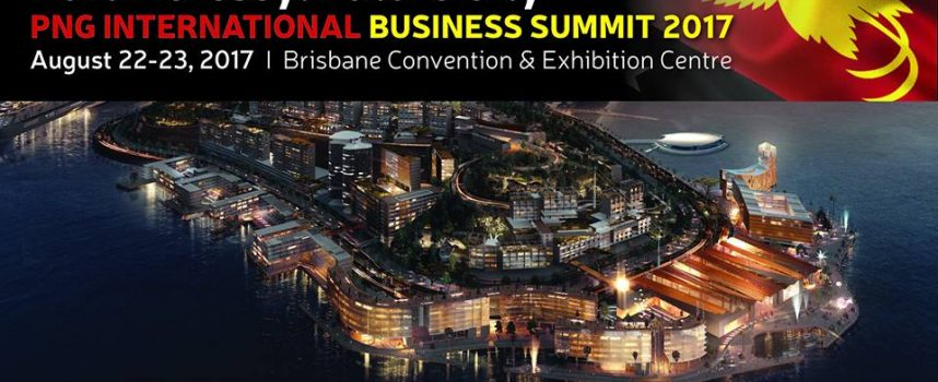 Port Moresby's future to be discussed at Brisbane conference