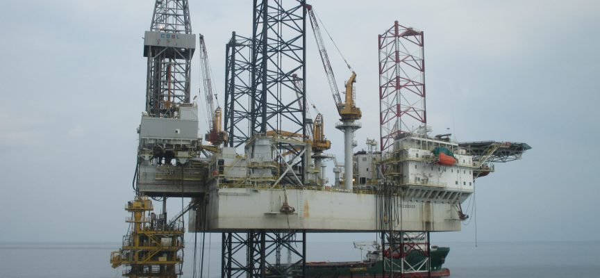 Baker Hughes GE signs on for Twinza's offshore PNG gas project
