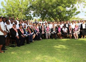 Legal trainees boost skills through advocacy workshop