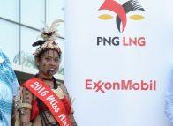 ExxonMobil PNG donates 50,000 kina to Hiri Moale Festival