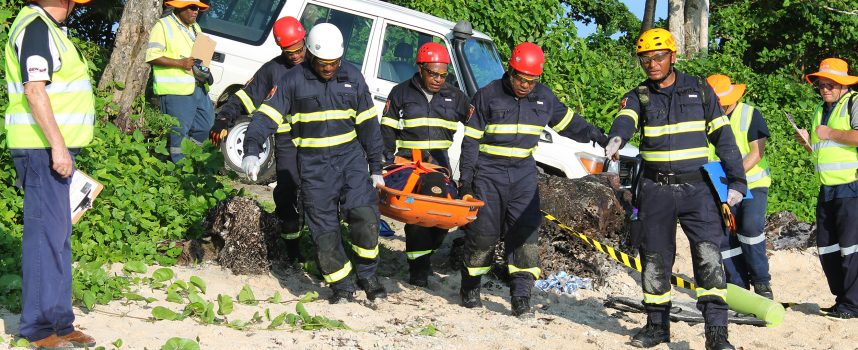 PNG resource projects to compete in Emergency Response Challenge
