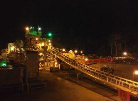 K92 Commences Mining Bulk Sample at Kora