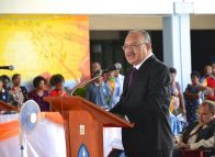 PM says 2018 PNG Budget based on common sense