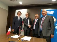 Kumul Petroleum signs HOA with Total over Papua LNG