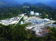 Oil Search says CPF back in operation in PNG's Highlands