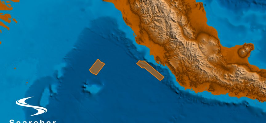 Searcher completes PNG 3D seismic reprocessing project