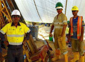 GPR kicks off major Woodlark gold exploration campaign